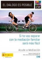 Cartel 50x70 ciclistas 3